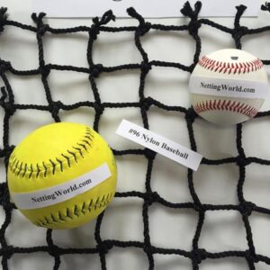 90 Baseball Netting